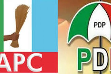 Massive defection hit APC in Delta