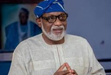 Akeredolu is new Ondo Governor Elect
