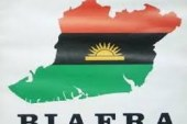Biafra, scene of a bloody civil war decades ago, is once again a place of conflict
