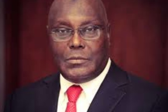 Atiku reacts to attack on CJN ONOGHEN