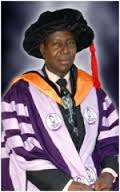Prof John Okhuoya, EX-DVC UNIBEN, Director Centre for Mushroom Research and Technology University of Benin.
