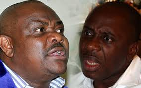Governor  Wike accuses former Governor of Forming New Cult Group