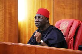 Ekweremadu accuse Buhari of Military style