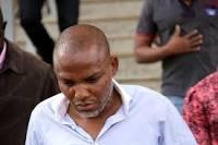 Court deny IPOB Leader Nnamdi Kalu bail