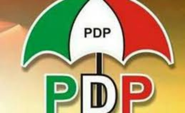 #OsunDecides …..PDP Reacts