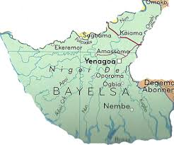 Bayelsa Landslide: Govt calls for Federal intervention