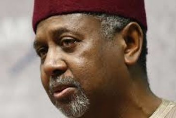 Nigerian govt insists on secret trial of ex-NSA Sambo Dasuki
