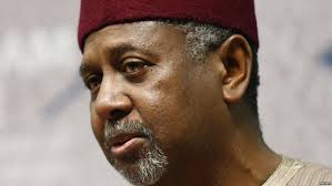 Nigerian govt insists on secret trial of ex-NSA Sambo Dasuki