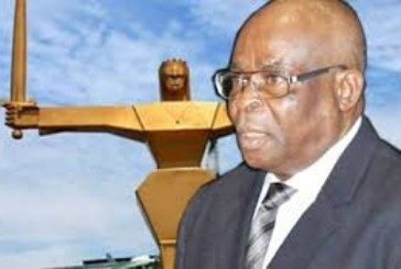 Transmit without delay Onnoghen's name for confirmation, as CJN, NASS caucus tells Buhari