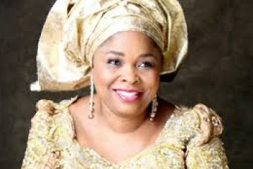 What Police found in Patience Jonathan's house in Abuja