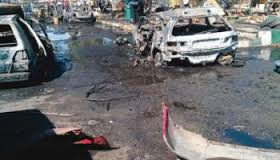 Nigeria: 'Wrong Coordinates' Cause of Deadly Rann Bombing