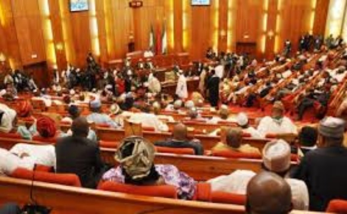 Senate approves Buhari's $5.5 billion loan request