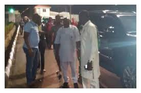 Fayose stops DSS from arresting Apostle Johnson Suleman in Ekiti