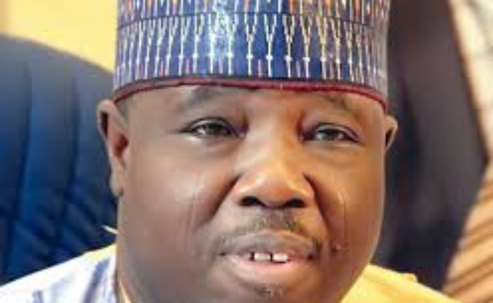 Sheriff Authentic Chairman of PDP….APPEAL COURT