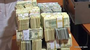 Fed govt  says it recovers $151 million, N8 billion looted funds through whistleblowers