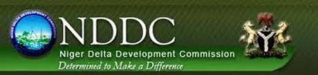 NDDC blame  reduction on FG  income on vandalisation