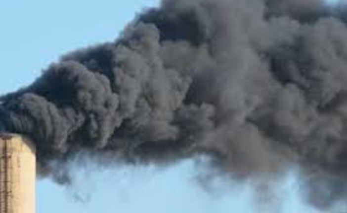 Rivers State Government has set up a Task Force to tackle the black soot polluting the atmosphere of Port Harcourt and its environs