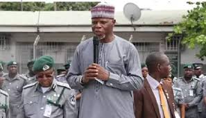 Nigeria Customs Targets N1.1 trillion Revenue in 2017