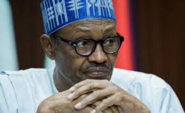 CAN, JNI calls for prayers for Buhari