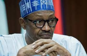 'He Was Loyal For 42 Years': President Buhari's Full Tribute To Abba Kyari