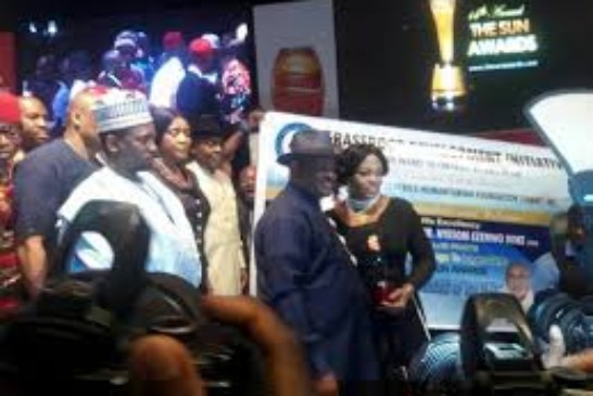 Sun Awards: Governor Wike calls for the dismantling  of lies affecting national development