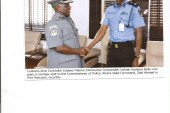 Customs pays courtesy visit to the Rivers state CP