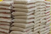 Nigerian Navy intercepts 80 bags of smuggled rice – Official
