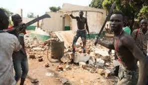13 persons feared dead in Zaki Biam reprisal attack