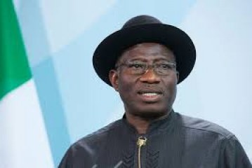FG Asks Ex-President Jonathan To Stop Finger-pointing On Chibok Girls