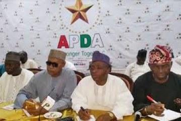 New Political Association Formed