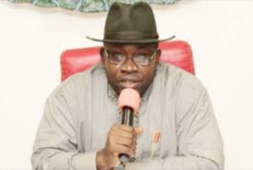 The Bayelsa State Governor, Henry Seriake Dickson, has applauded the Niger Delta Development Commission, NDDC