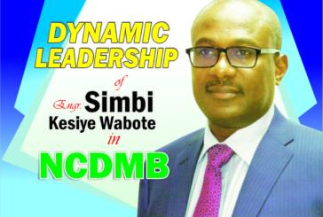 Dynamic Leadership of Engr Simbi Kesiye Wabote in NCDMB