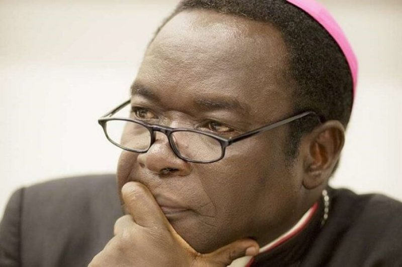 Social Media: My Fears With Planned Regulation – Bishop Kukah