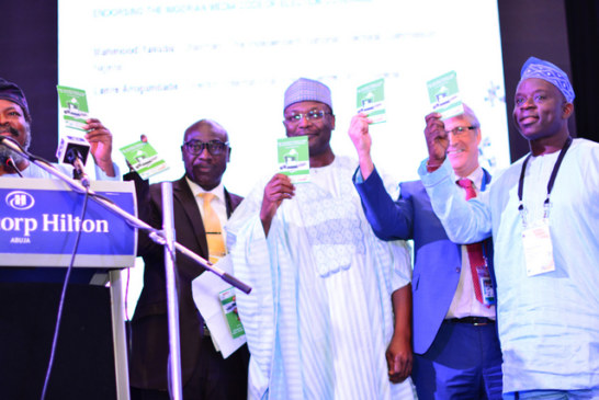 Speech by Lanre Arogundade, Director of International Press Centre at the public launch and presentation of the Nigerian Media Code of Election Coverage (revised edition 2018) at IPI World Congress