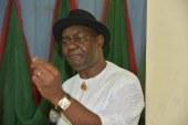 MY 2019 Governorship AMBITION Is OVER – Senator  Madnus  Abe