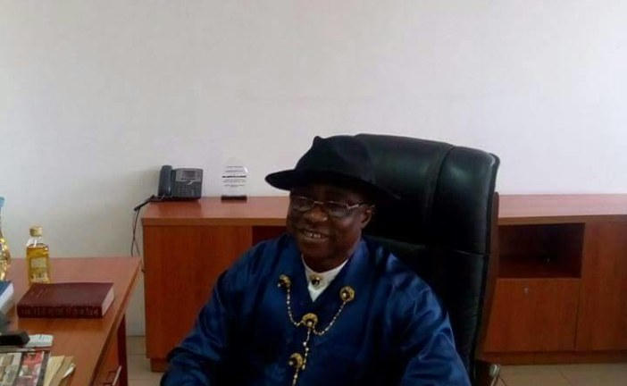 Blame Oil Companies For Rise Of violence, drug abuse- Rivers Commissioner