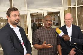 CREATE ROOM FOR CREDIBLE POLLS IN RIVERS STATE , EUROPEAN AMBASSADORS TELL FG