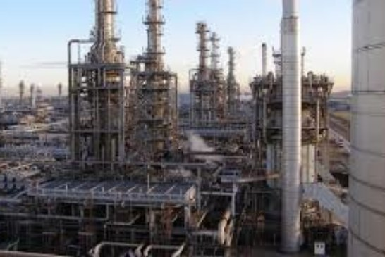 SEVEN MODULAR REFINERIES BOOST NIGERIA'S SELF-SUFFICIENCY DRIVE NCDMB invests $10M IN Waltersmith's 5000 bpd modular refinery