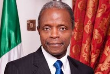 1990 —2014 :  NIGERIA  RECEIVED USD1TRILLION FROM OIL ……Prof Osinbajo