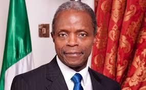 1990 ---2014 :  NIGERIA  RECEIVED USD1TRILLION FROM OIL ……Prof Osinbajo