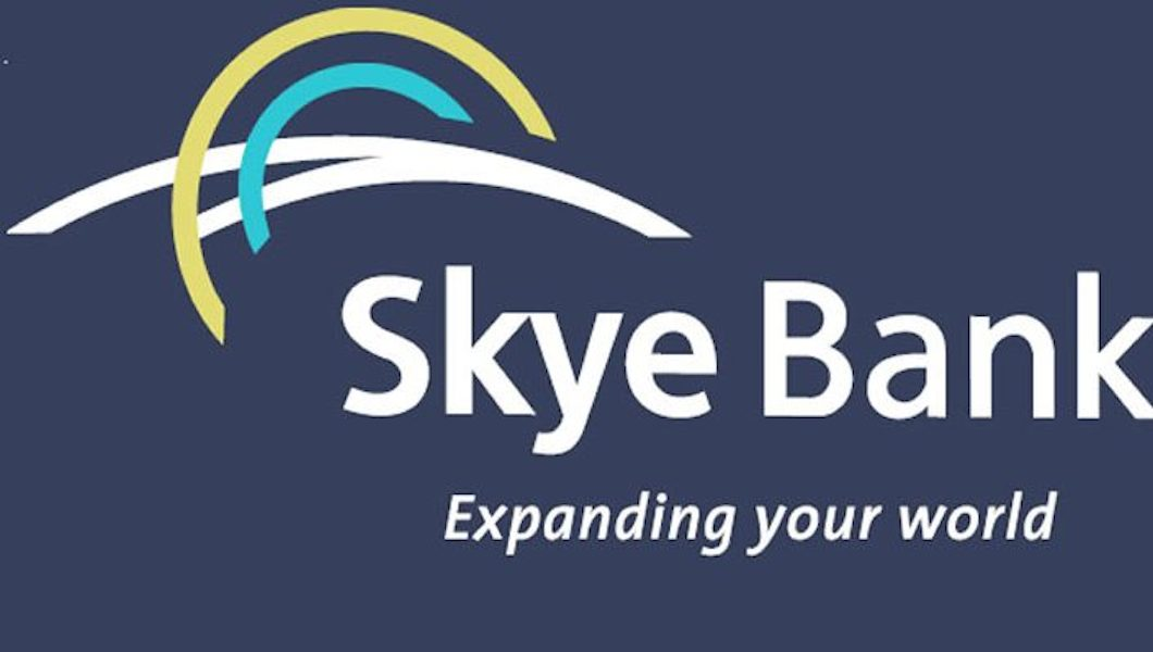 CBN revoke Skye Bank's  operating licence