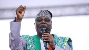 Economy in shambles, PDP backs Atiku's attack on FG