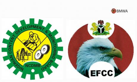NCDMB and EFCC to Collaborate More