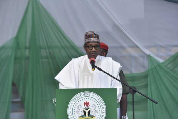 You are acting Like An Opposition Party – Presidency Tells CAN