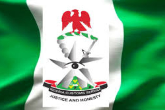 Onne Customs impounds  bales of military wares