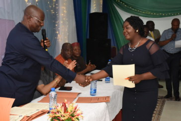 200 Get Award Letters for NDDC 2018 Post-Graduate Foreign Scholarship