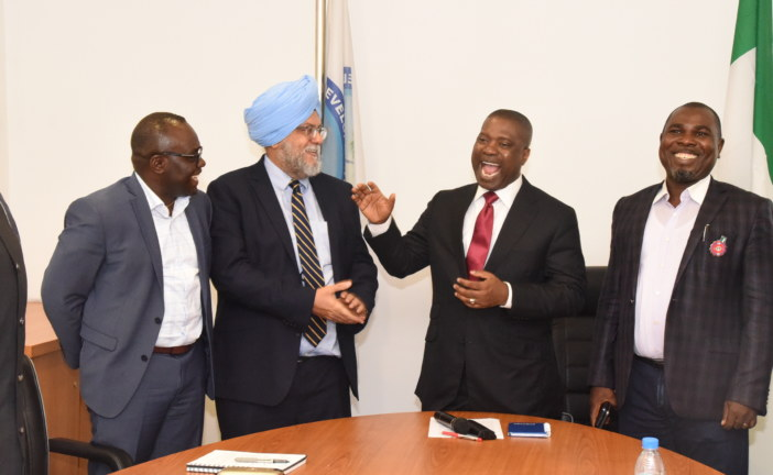 World Bank Collaborates With NDDC on N102 Billion Project