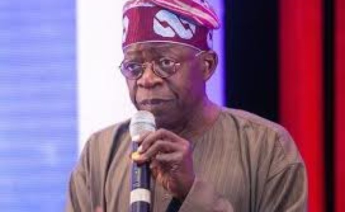 PDP Challenges Tinubu To Explain Role In Presidency Cabal