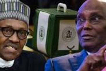 Atiku petitions US, UK, EU, lists Buhari's 'sins'