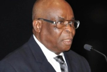 Ex-CJN Onnoghen convicted, banned from holding public office for 10 years